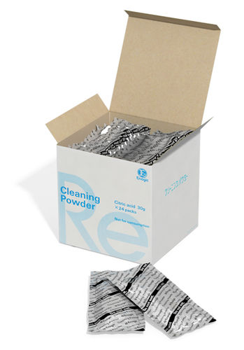 Cleaning Powder Box of 24 x 30g Sachets