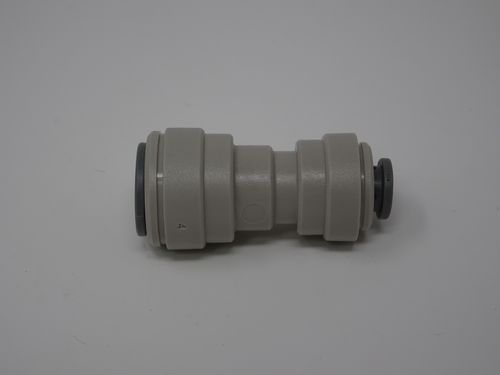 "Push Fit Reducer 3/8"" to 1/4"""
