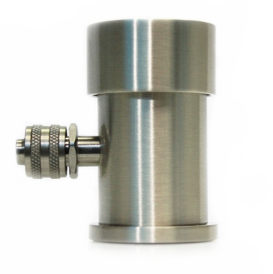 Low Profile Tap Satin Nickel